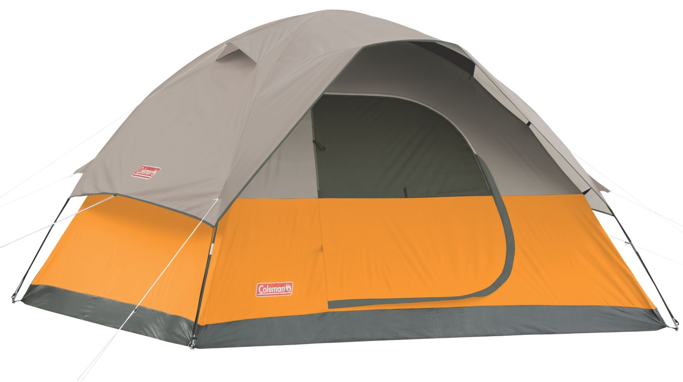 Rosewood® 5-Person Tent  sc 1 st  Coleman & 5 Person Tent | Dome Tent | Coleman