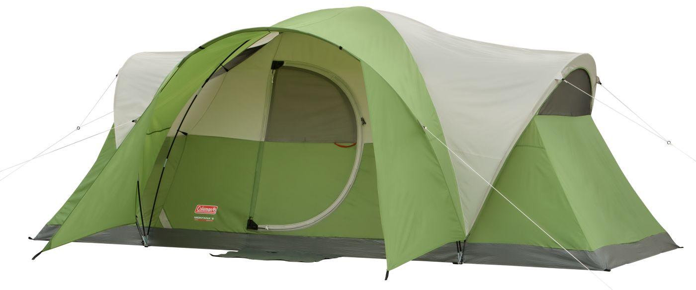 Montana™ 8-Person Tent  sc 1 st  Coleman & Replacement Tent Poles u0026 Parts | Coleman