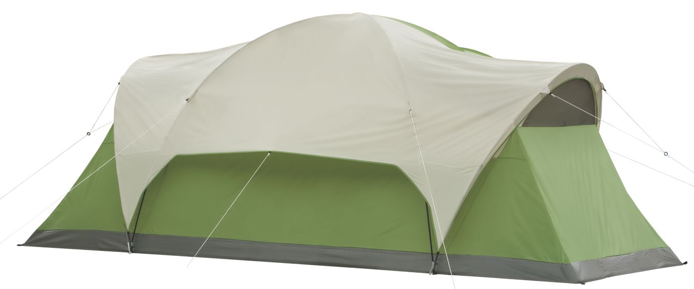Montana™ 8-Person Tent · Montana™ 8-Person ...  sc 1 st  Coleman & Montana™ 8-Person Tent - USA