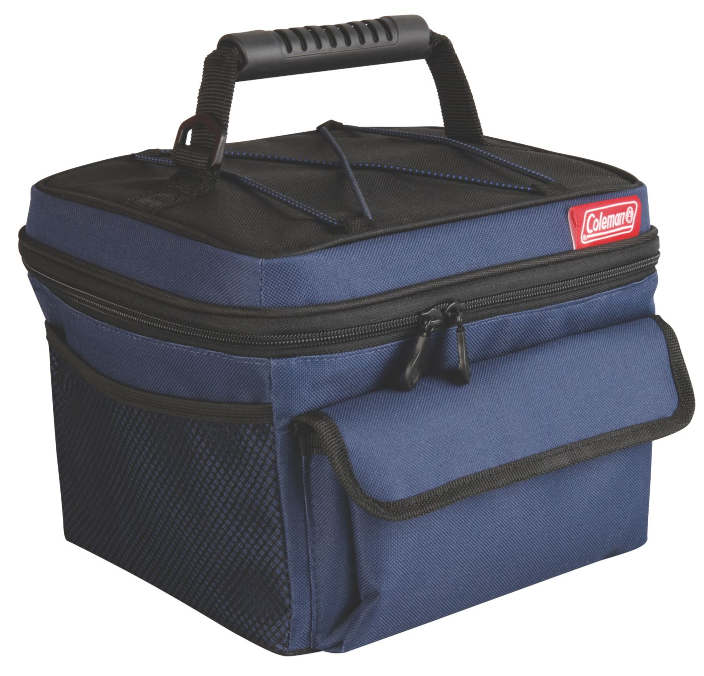 10 can rugged lunch cooler - Soft Sided Coolers