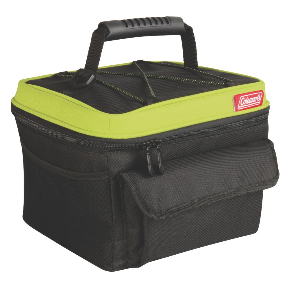 10 Can Rugged Lunch Box Coleman