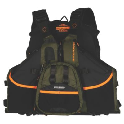 Hybrid Fishing/Paddle Vest