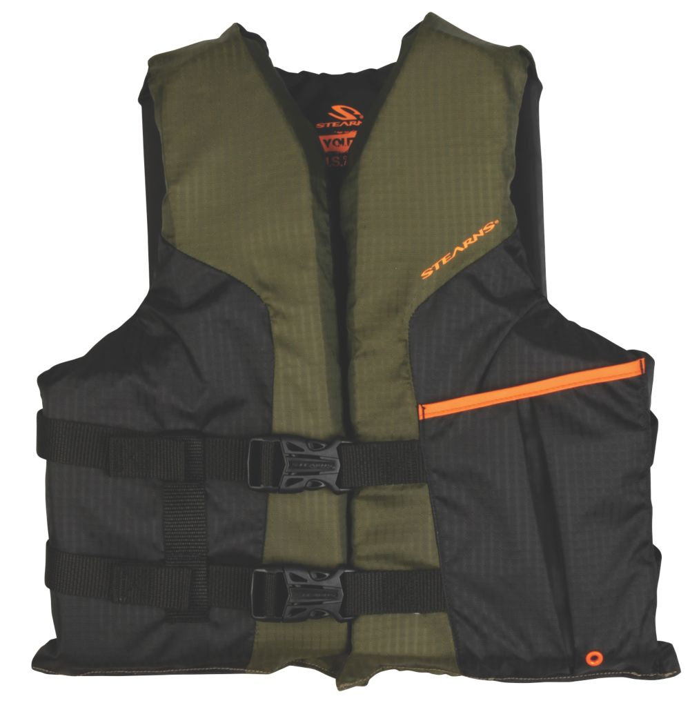 Sportsman's™ Youth Life Vest