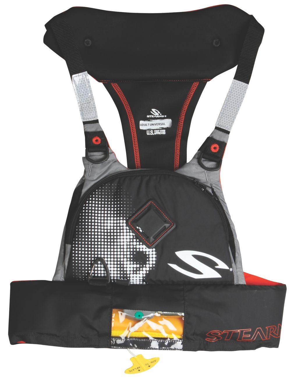 C-Tek™ Paddlesports 16 M Chest Pack