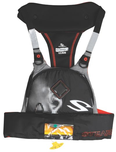 C-Tek™ Paddlesports 16 M Chest Pack