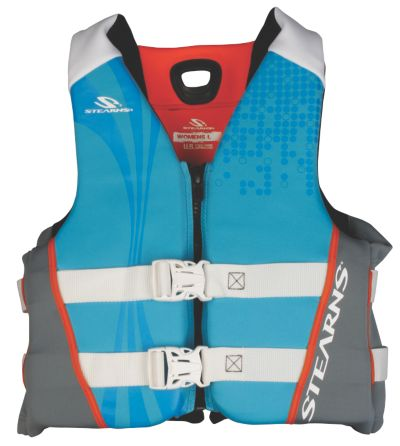 Adult V1 Womens Hydroprene Vest
