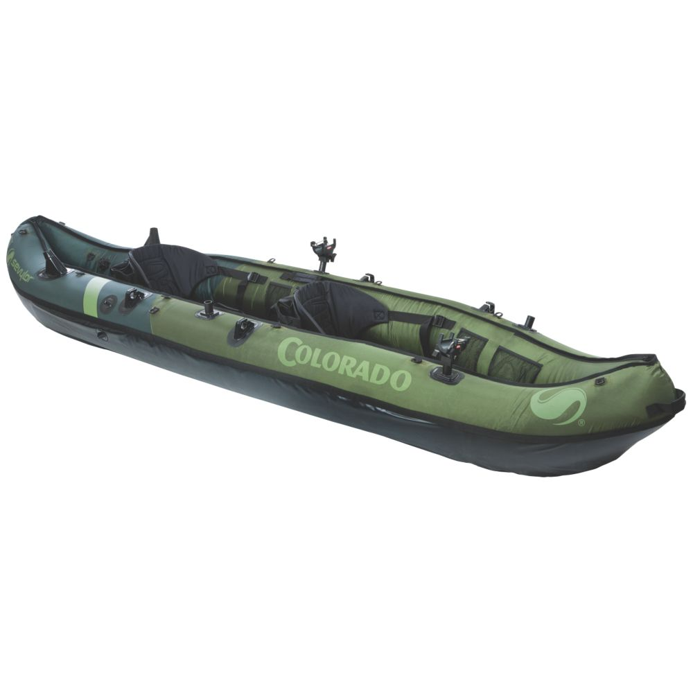 Colorado™ 2-Person Fishing Kayak