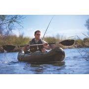 Rio™ 1-Person Fishing Canoe image 3