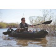 Rio™ 1-Person Fishing Canoe image 6