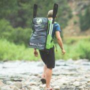 Quikpak™ K5 1-Person Kayak image 9
