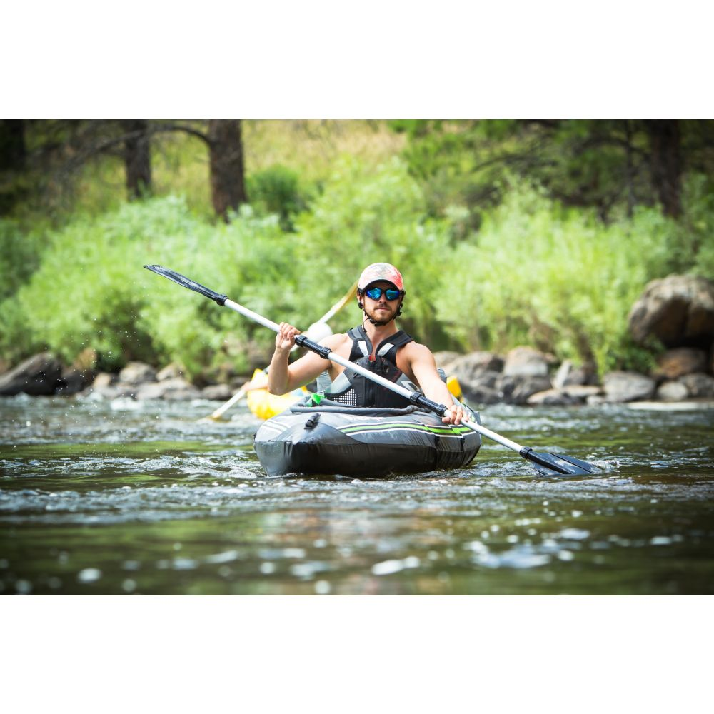 Quikpak™ K5 1-Person Kayak | Sevylor