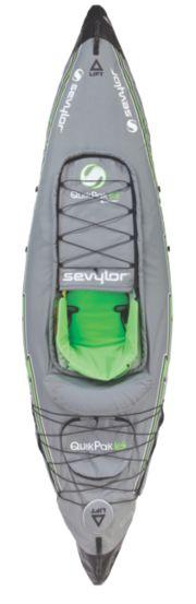 Quikpak™ K5 1-Person Kayak image 2