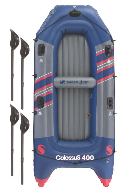 Colossus™ 4-Person Boat