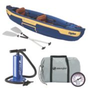Ogden™ 2-Person Canoe Combo image 1