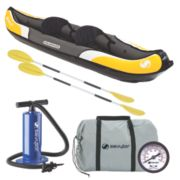 Colorado™ 2-Person Kayak Combo image 1