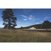 2-For-1 All Day 4-Person Shelter & Tent image 3
