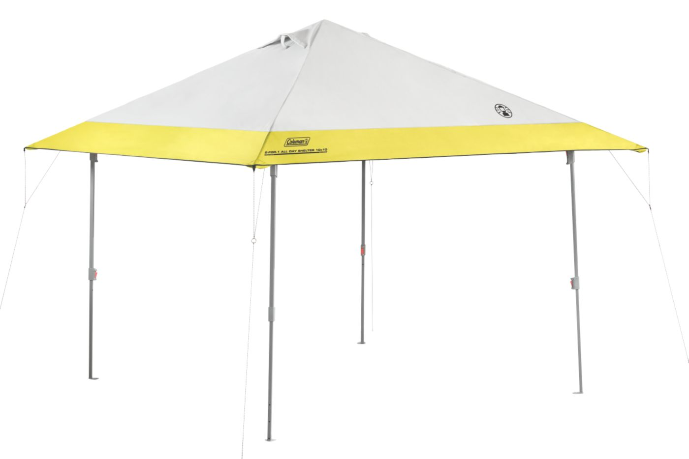 Instant Eaved Canopy  sc 1 st  Coleman & Coleman Canopies | Instant Canopy | Coleman