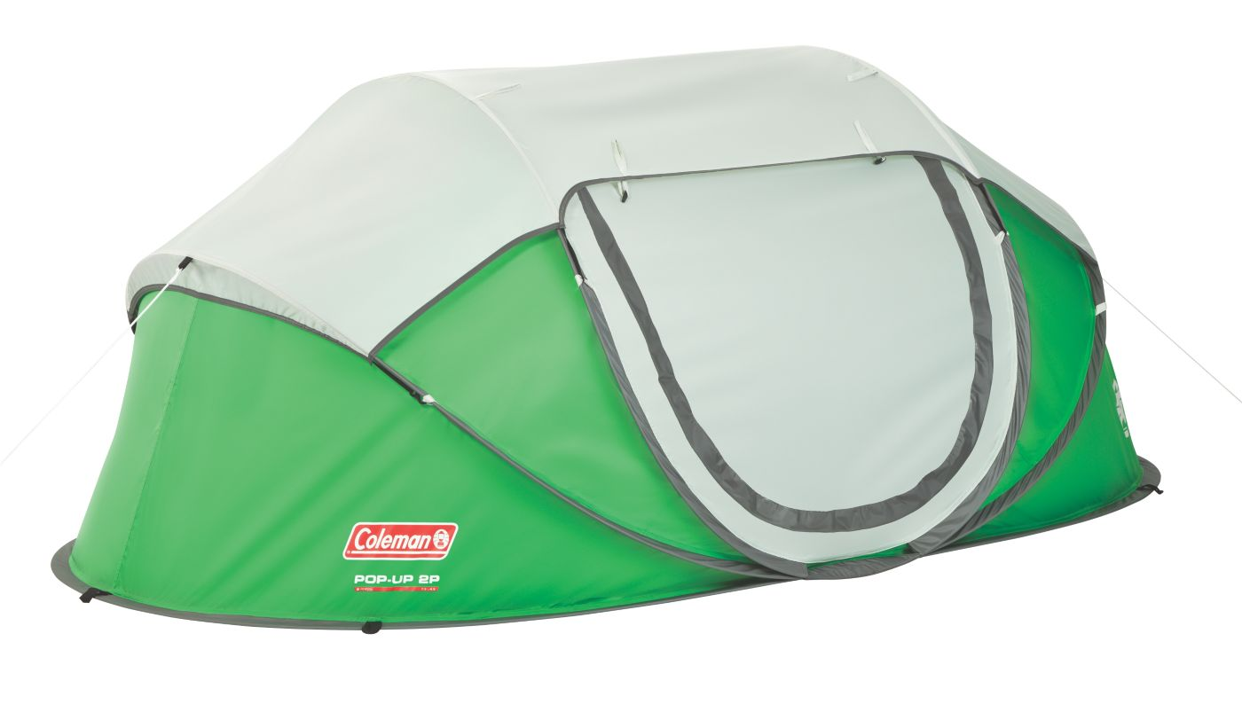 2-Person Pop-Up Tent  sc 1 st  Coleman & Coleman Tents | Instant Tents for Camping | Coleman