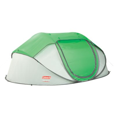4-Person Pop-Up Tent