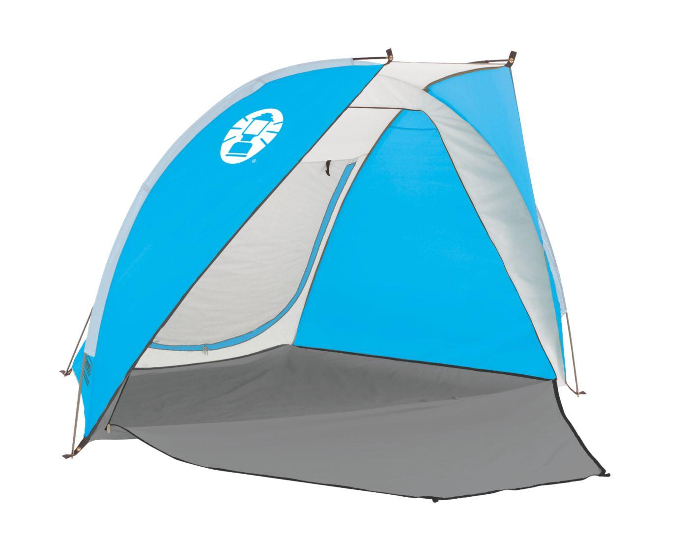 DayTripper Beach Shade Tents, Sun Shades \u0026 Shelters | Coleman
