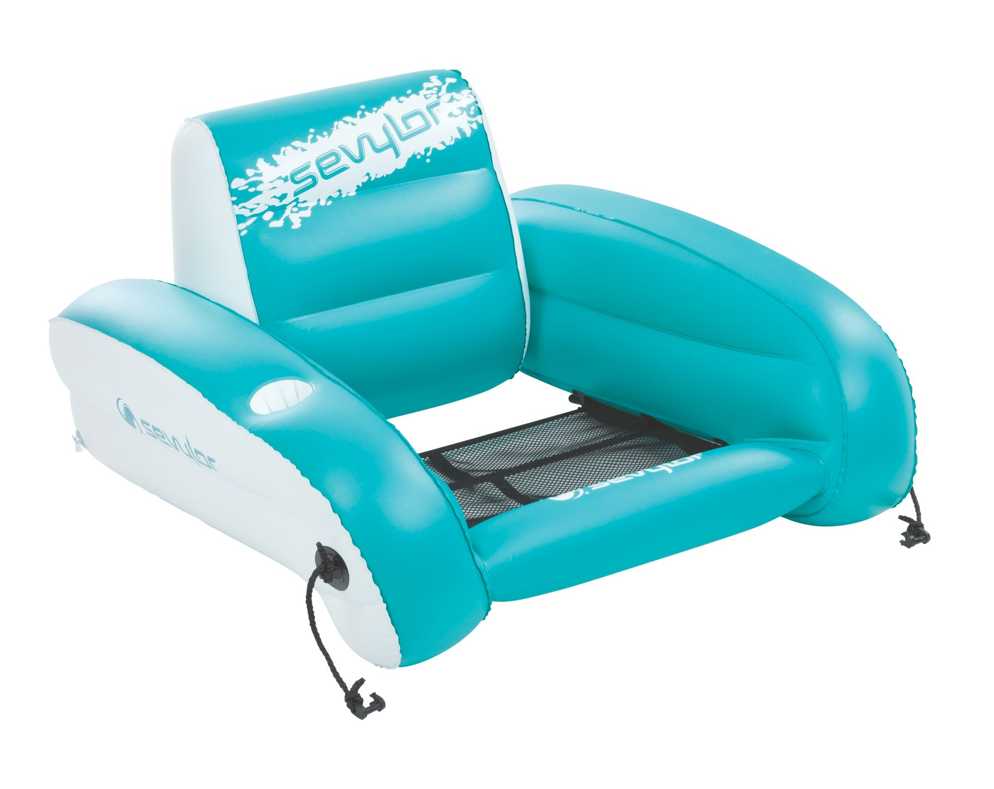 Water Lounge Chair Lake Floats