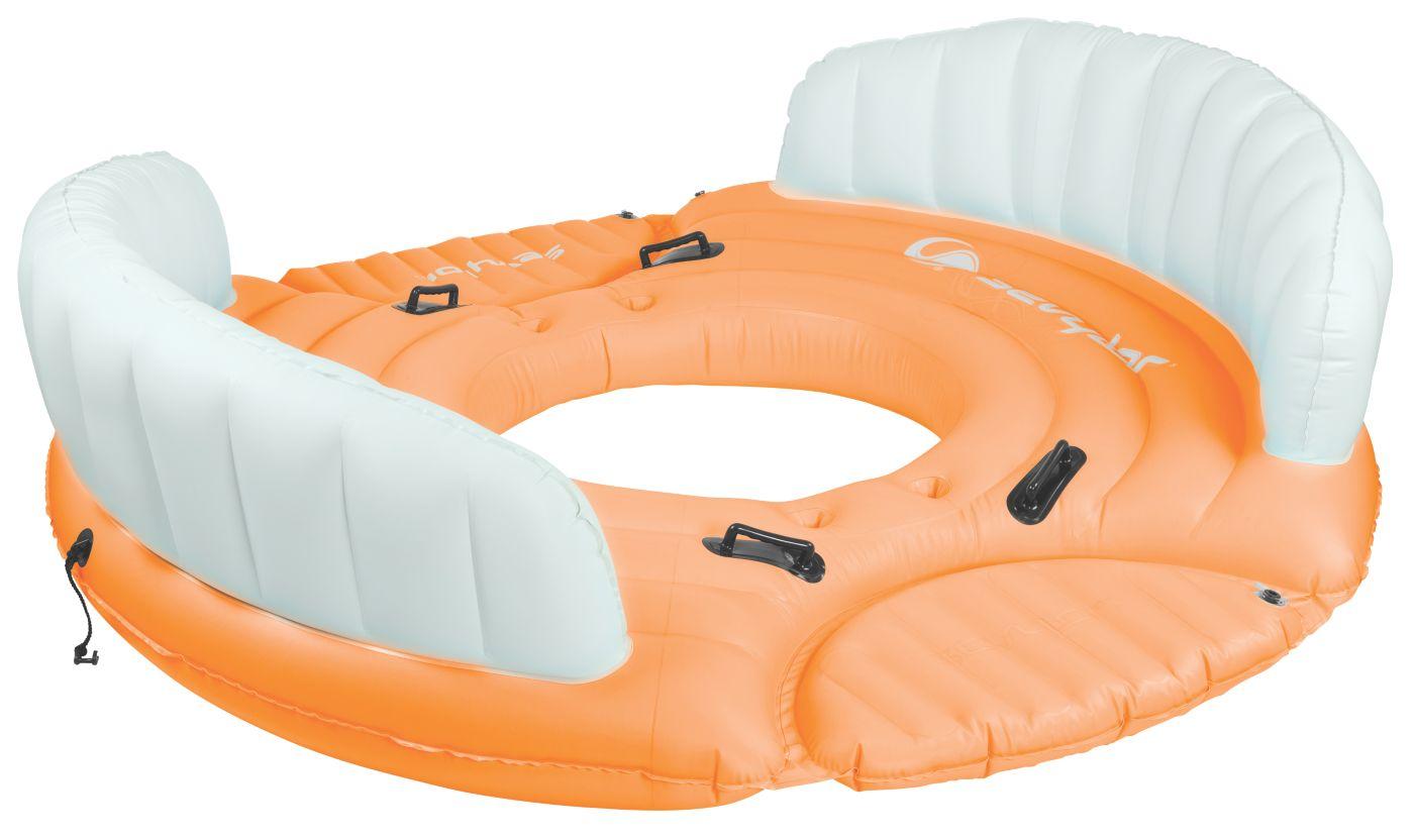 Party Dock | Lake Floats | Sevylor Inflatable Lake Floats