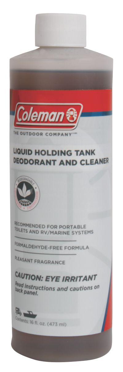Liquid Holding Tank Deodorant