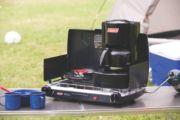 Camping Coffeemaker