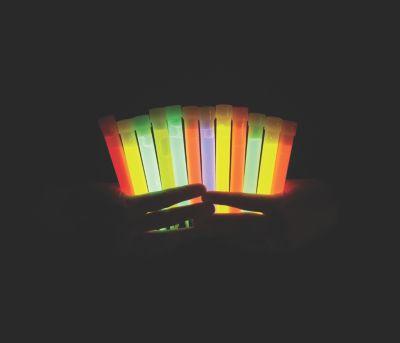 Bâtons lumineux Illumistickᴹᴰ