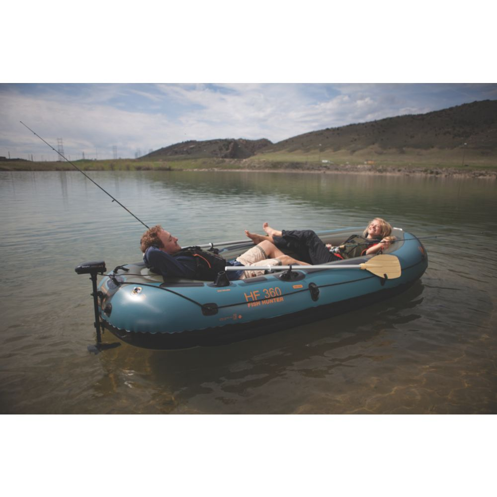 12V Electric Trolling Motor | Sevylor