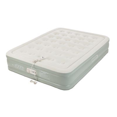 Premier Collection Added Comfort Air Mattress - Queen