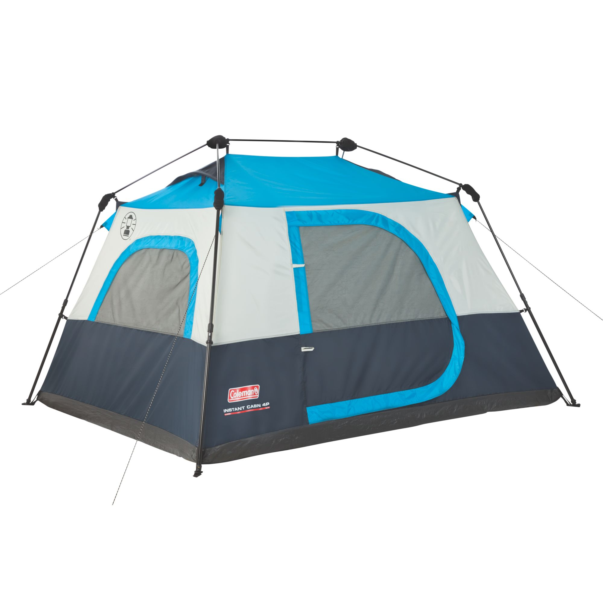tent instant cabin youtube person cabins ozark review watch