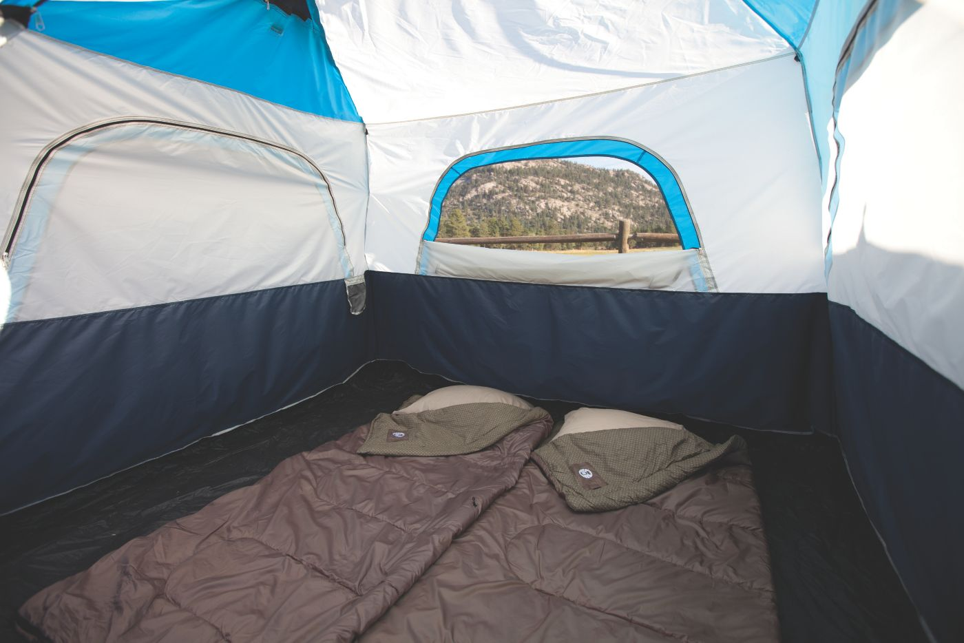 ... 4-Person Instant Cabin ...  sc 1 st  Coleman & Coleman Instant Tents | Tents for Camping | Coleman