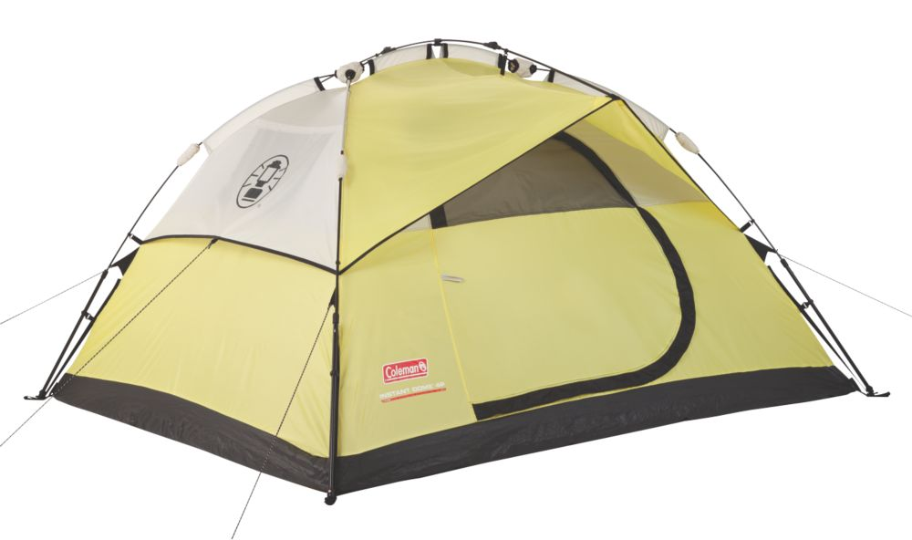 4-Person Instant Dome™ Tent