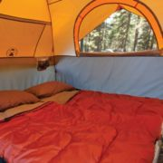 5-Person Instant Dome Tent image 4