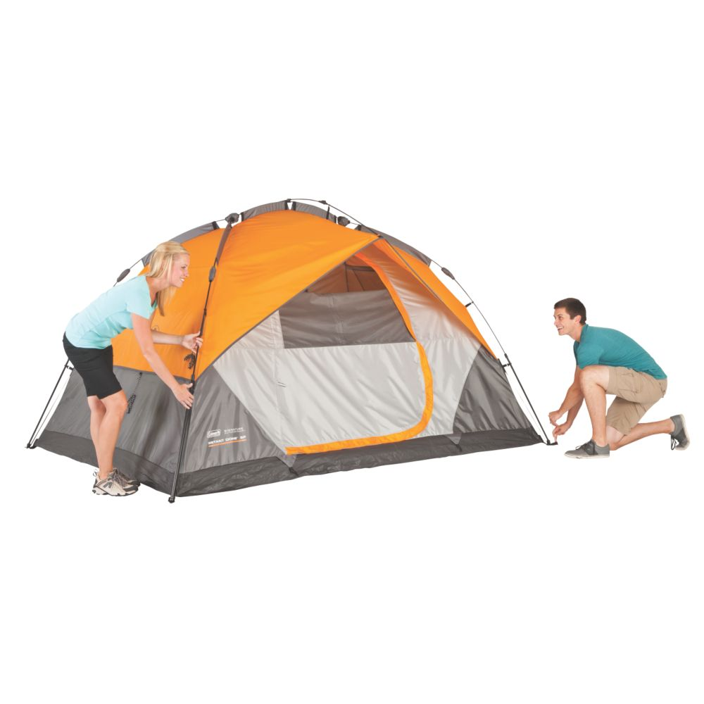 afab750647b 5-Person Instant Dome Tent image 11 ...
