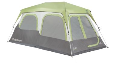 Signature 8-Person Instant Cabin with Rainfly
