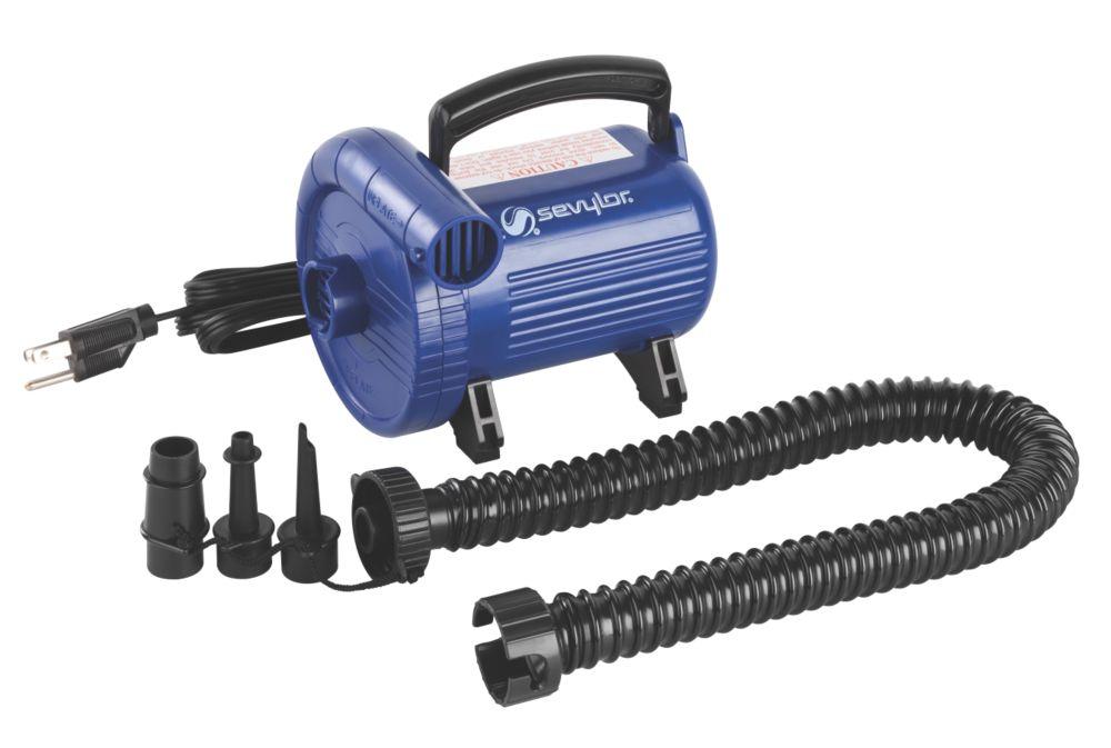 120V 2.5-PSI Pump