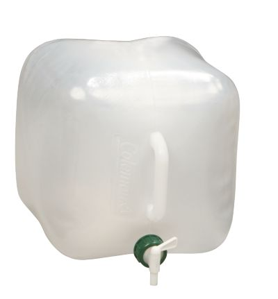 2.5-Gallon Expandable Water Carrier