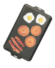 Aluminum Nonstick Griddle