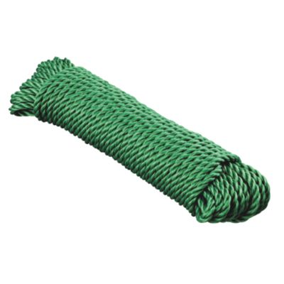 50 Ft. Polyethylene Rope