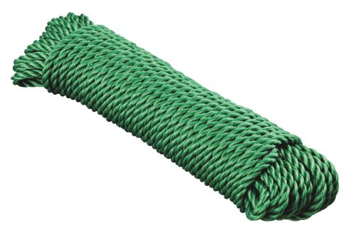 50 Ft. Polyethylene Rope
