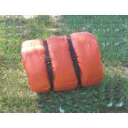 Sleeping Bag Straps image 2