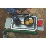 Coleman® 8 Piece Enamel Cooking Set image 2