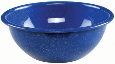 6-in. Enamelware Mixing Bowl
