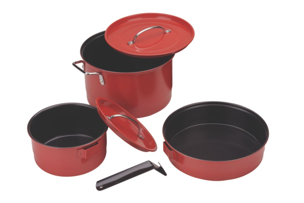 6-Piece Cookware Set