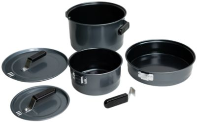 6-Piece Family Cookset