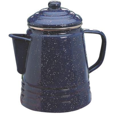 QuikPot™ Propane Coffeemaker | Coleman