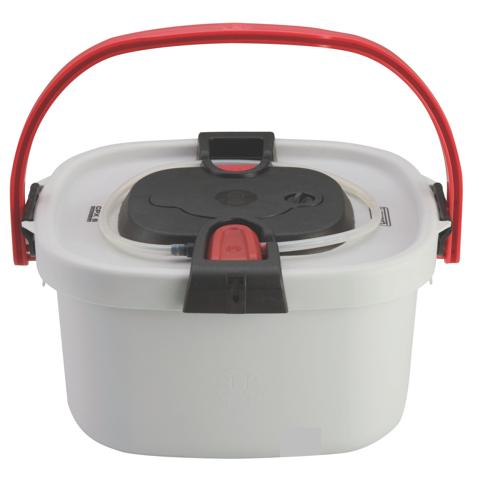 CPX® 6 ALL-IN-ONE PORTABLE SINK | Coleman