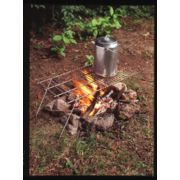 Deluxe Camp Grill image 3